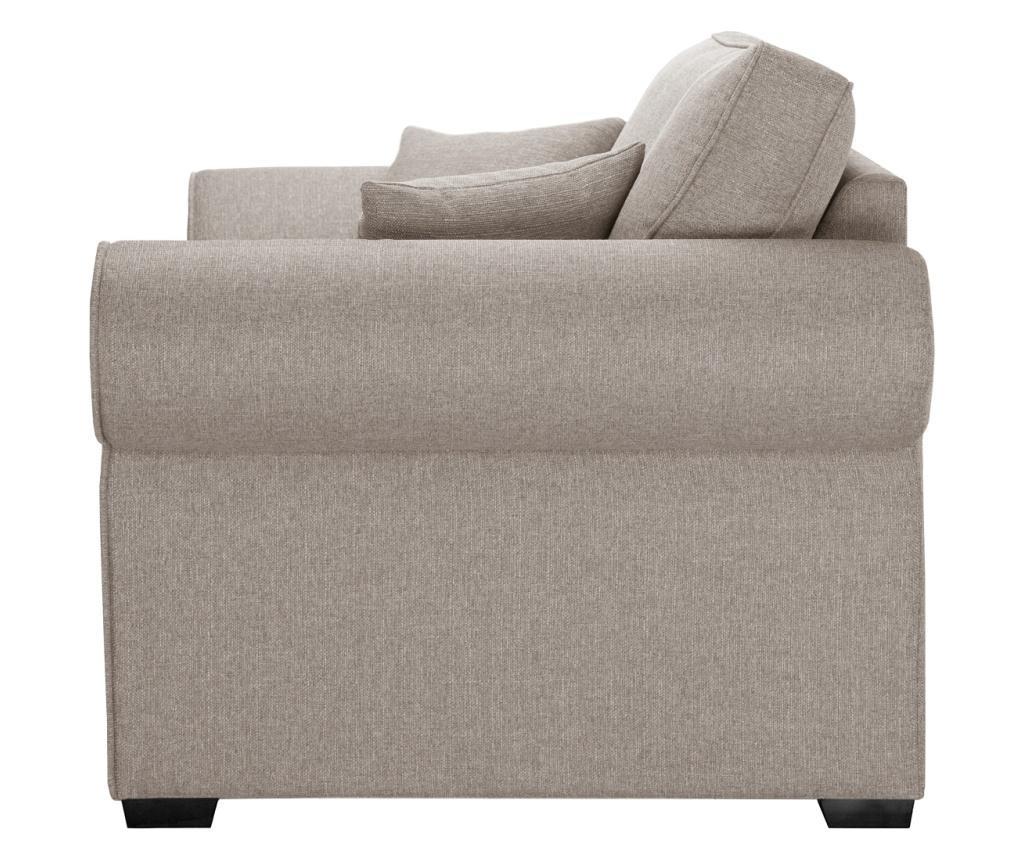 Canapea 2 locuri Ivy Beige