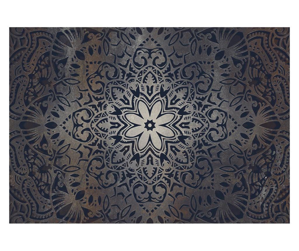 Tapet Iron Flowers 105x150 cm