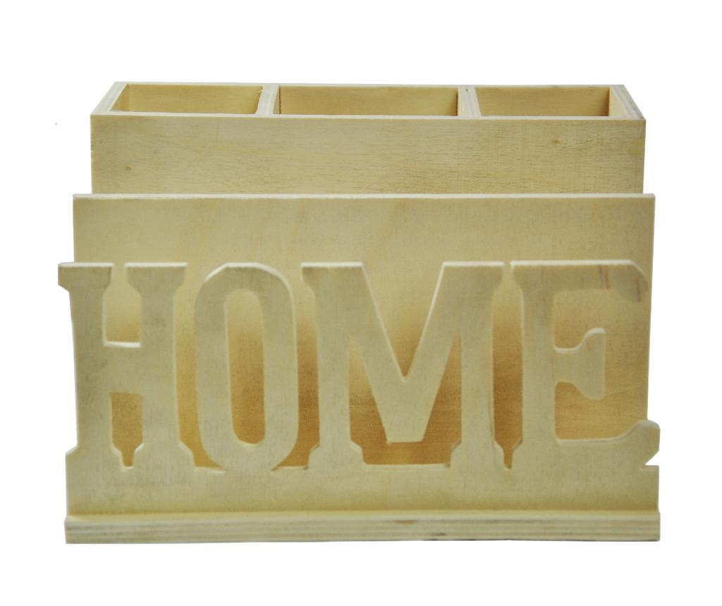 Kutija sa 3 odjeljka Home
