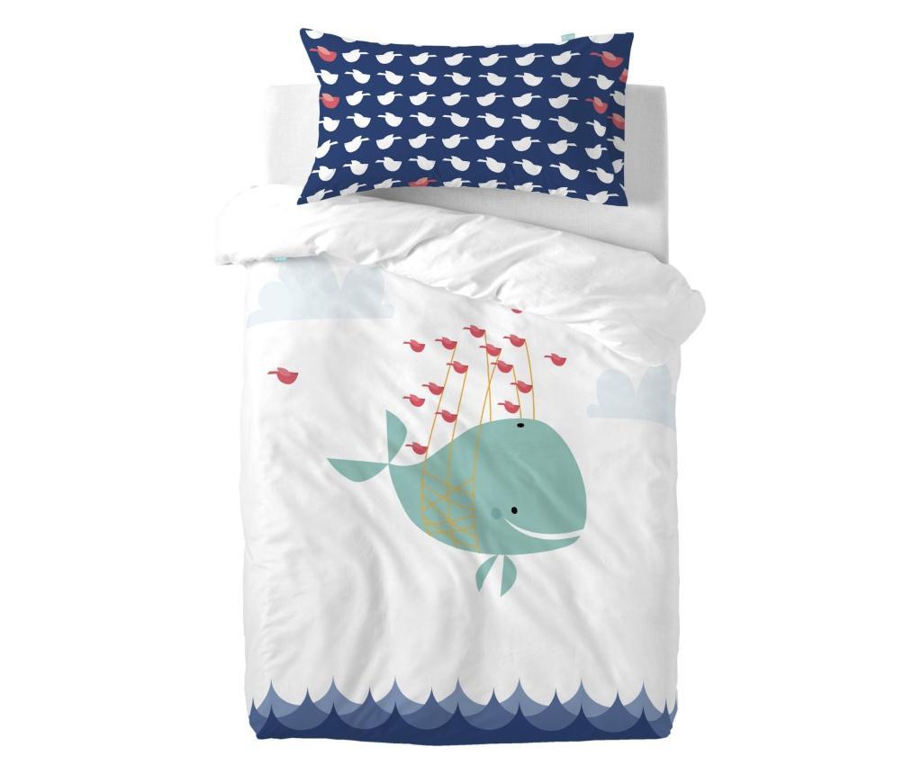 Set krevetić Whale
