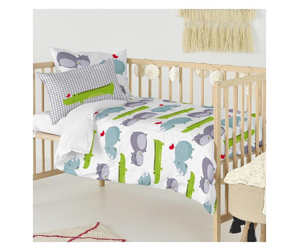 Set krevetić Hippo