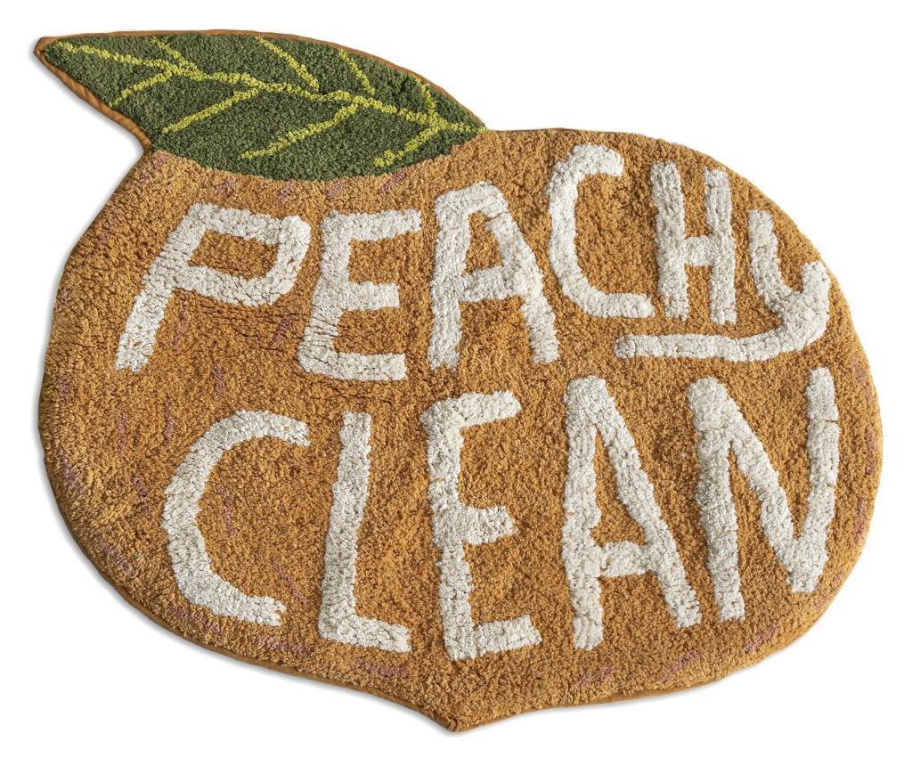 Dywanik łazienkowy Peachy Clean 63x68 cm