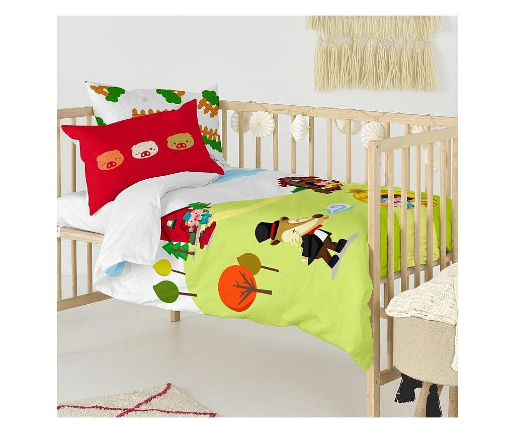 Set krevetić Piggys