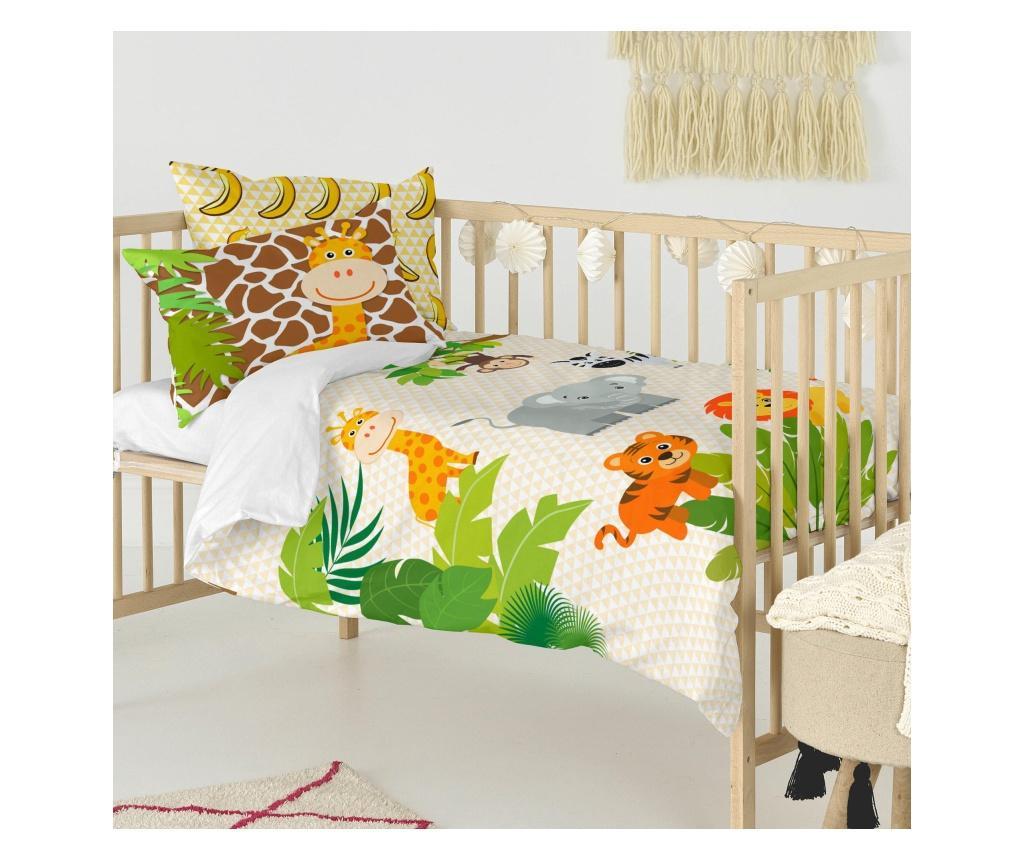 Set krevetić Wild