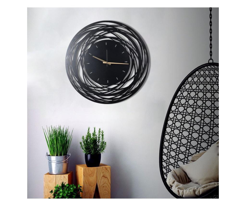 Zegar ścienny Lines