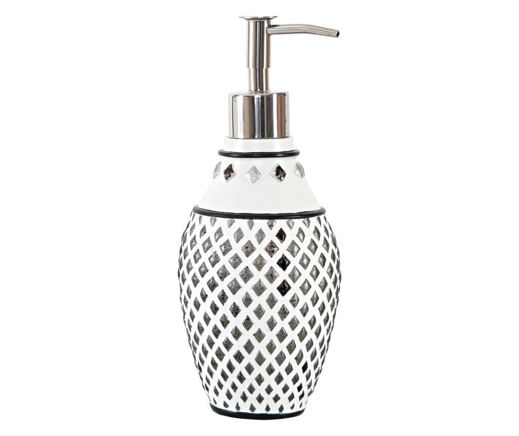 Dispenser sapun lichid Ottova Grey 280 ml