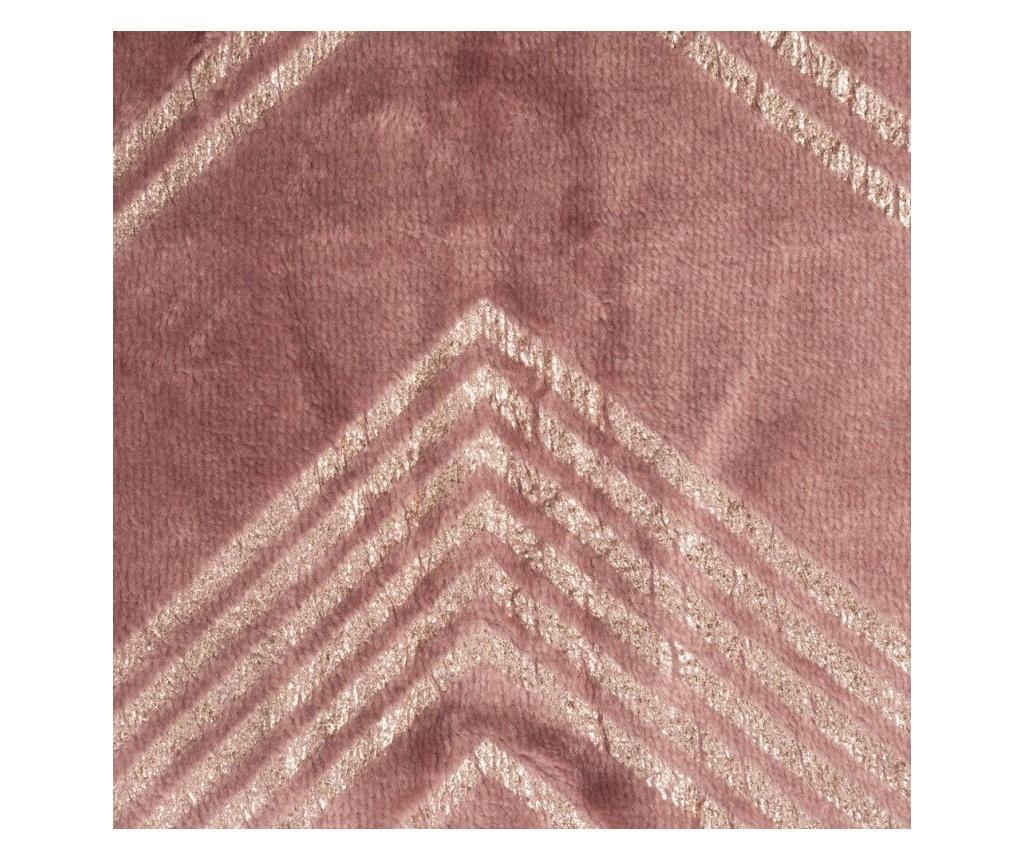 Deka Arvel Red 150x200 cm