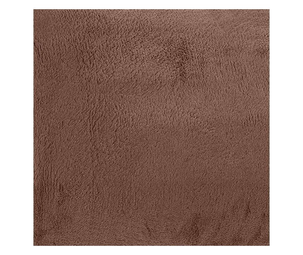 Deka Simple Brown 150x200 cm