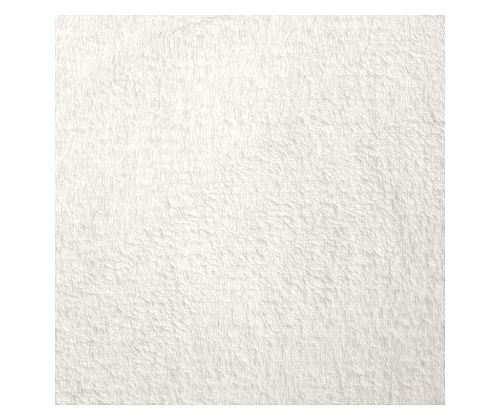 Deka Mona White 150x200 cm