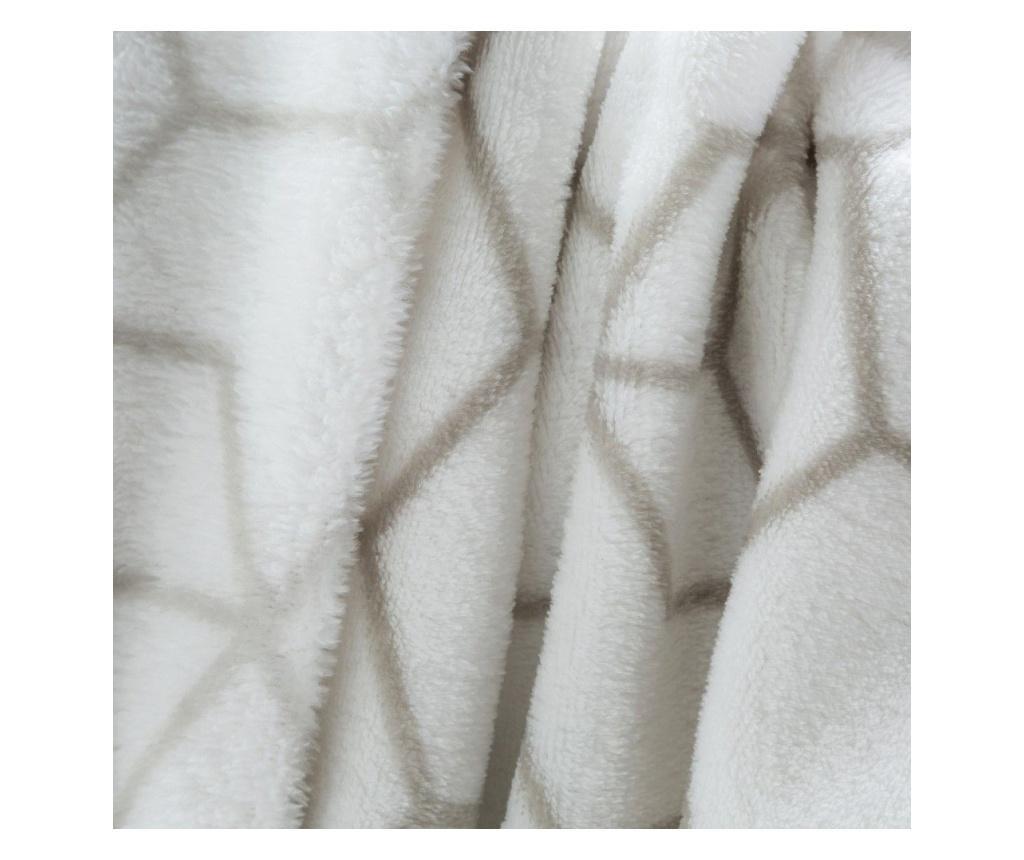 Deka Loreta Cream 150x200 cm