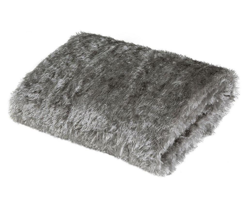 Deka Mavis Silver 150x200 cm