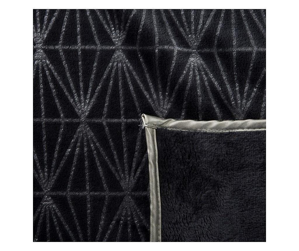 Deka Luna Gray 150x200 cm