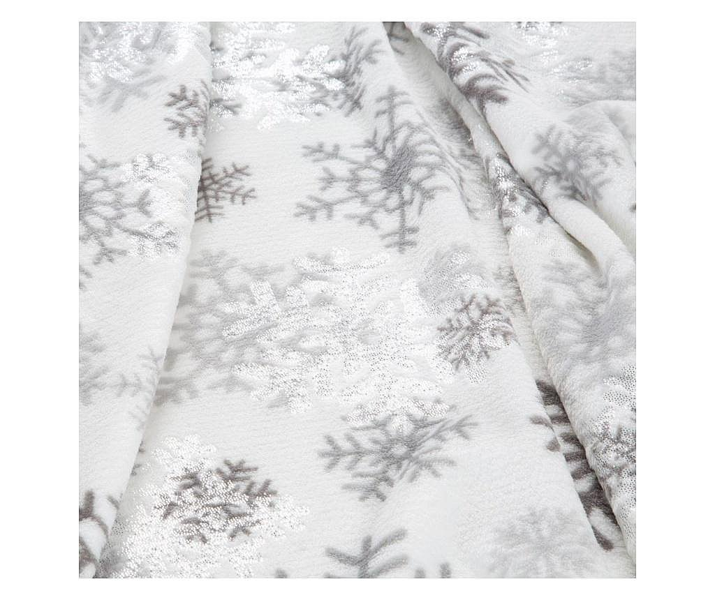 Deka Snow Cream 150x200 cm