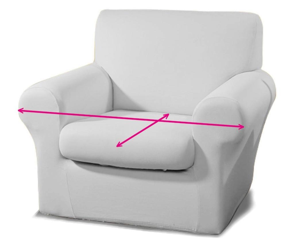Navlaka za fotelju Easy Tortora