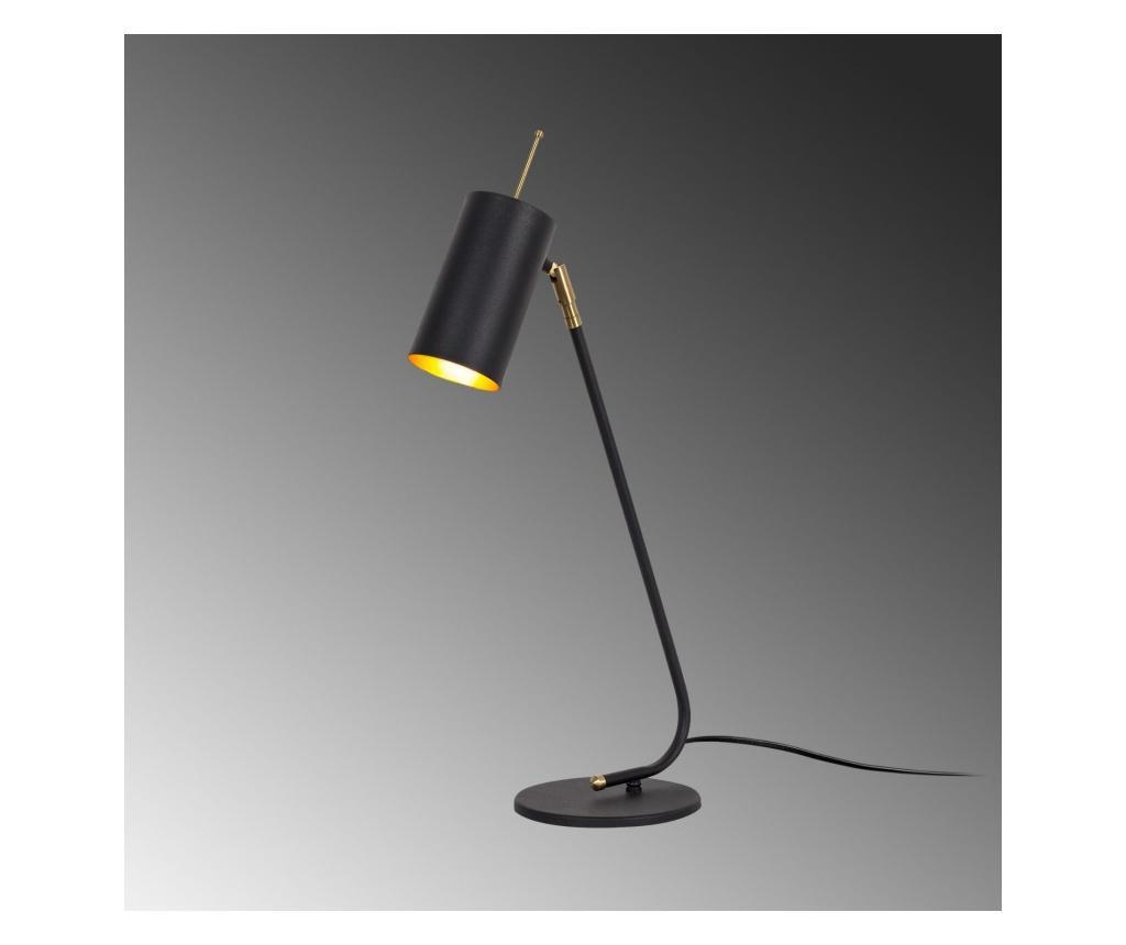 Lampa de masa Sivani One Black Gold