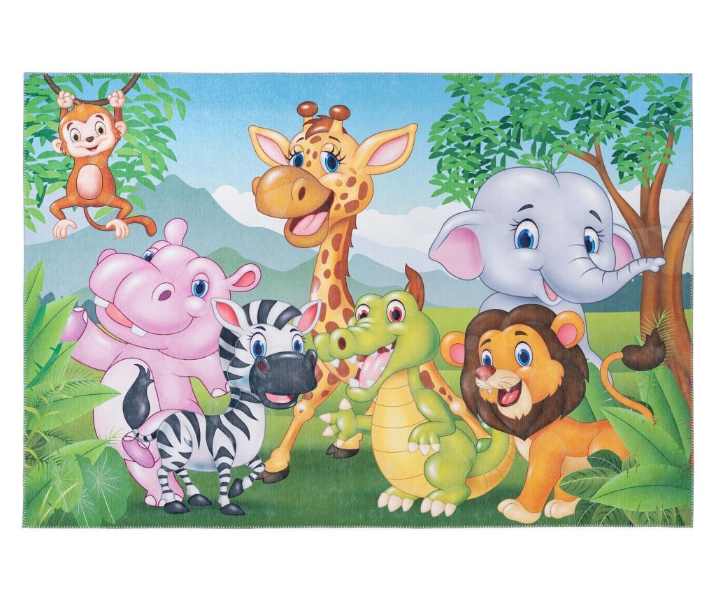 Tepih My Torino Kids 80x120 cm