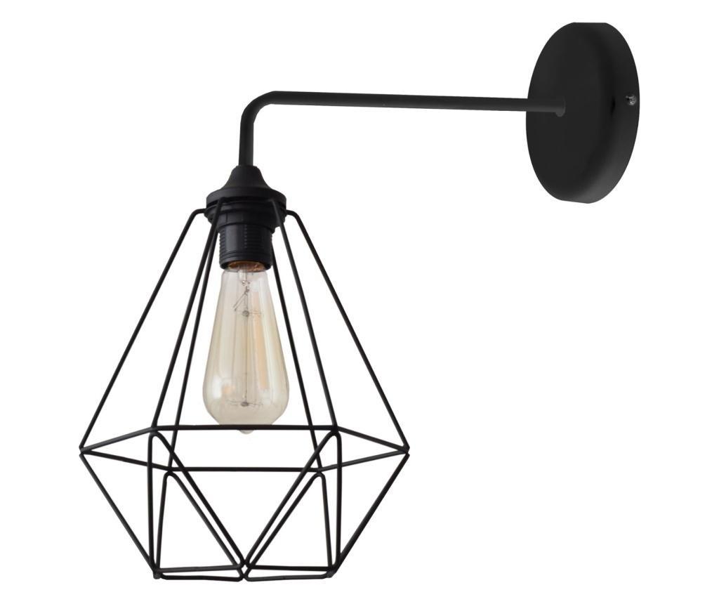 Lampa ścienna Karo