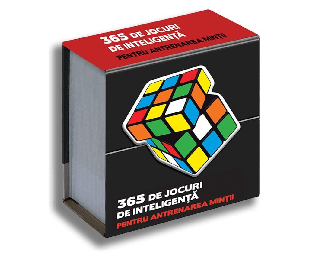 Carte 365 Jocuri de inteligenta