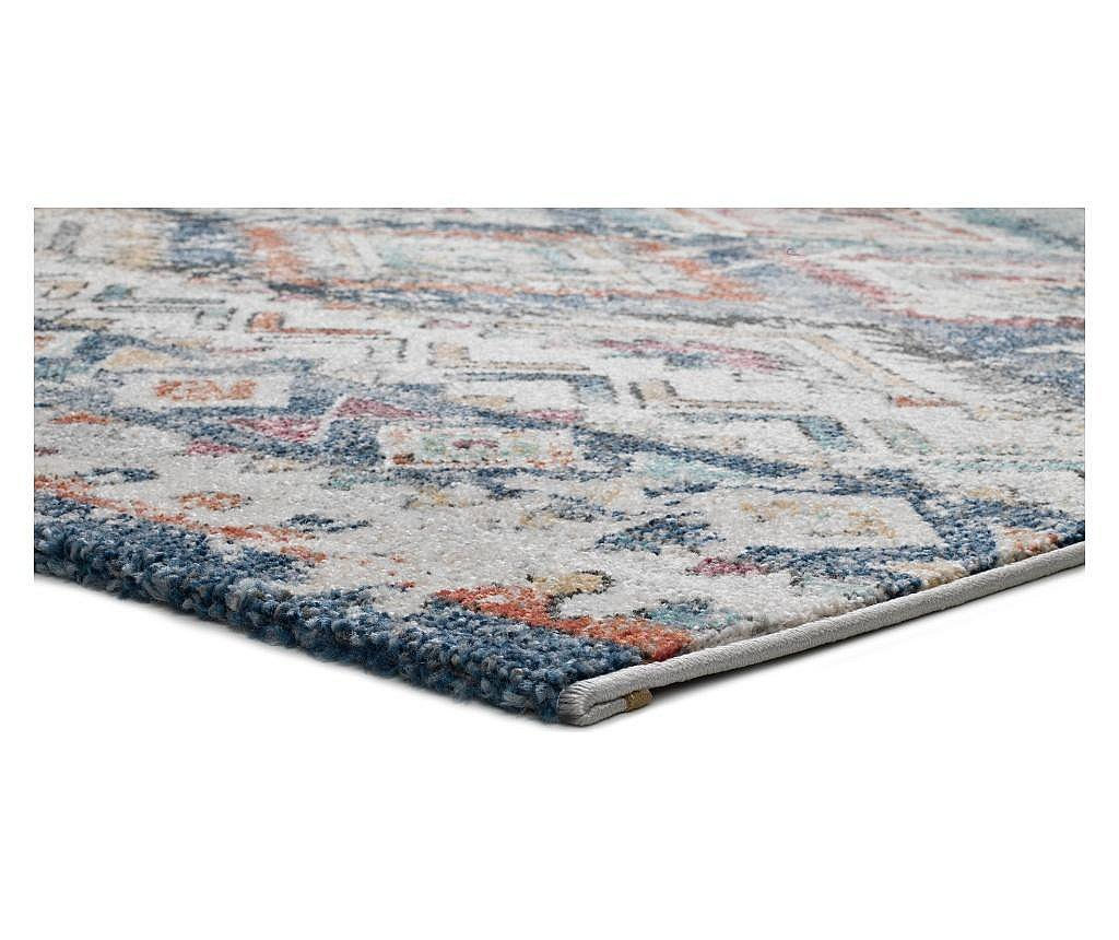 Covor Parma Multicolor Rustic 60x120 cm