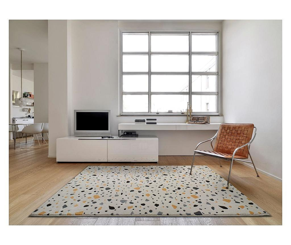 Tepih Adra White 160x230 cm