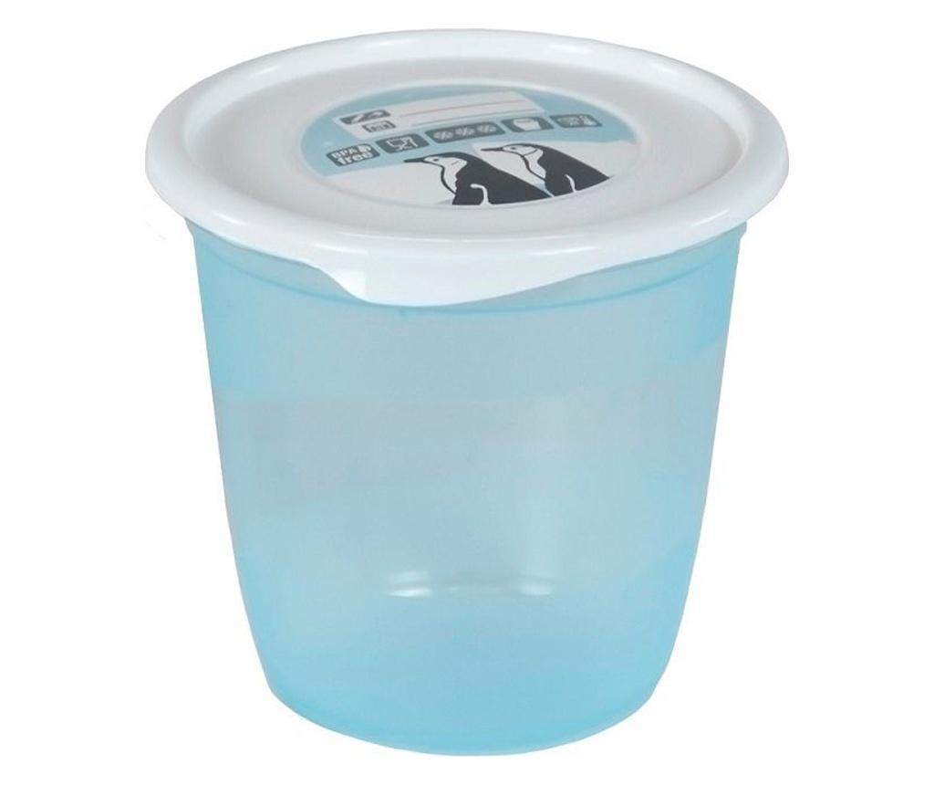 Set 6 kutije za spremanje Blue