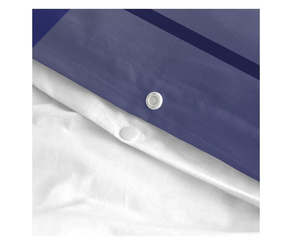 Posteljina za krevetić Long Braid Uni