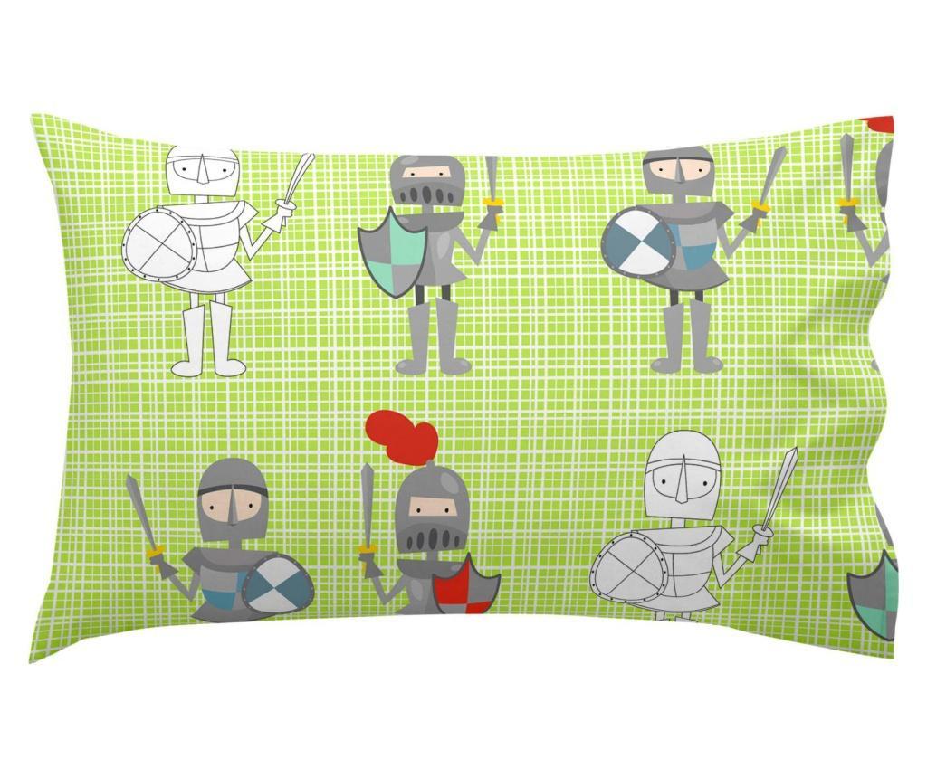 Posteljina za krevetić Knight