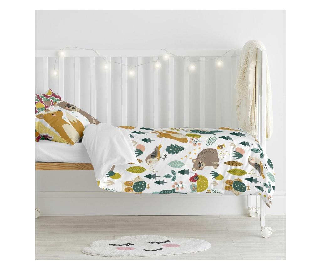 Posteljina za krevetić Harvestwood Extra