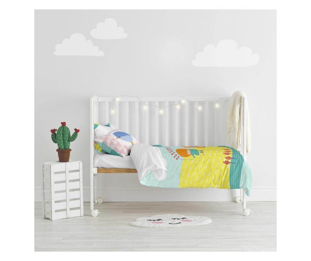 Posteljina za krevetić Single Kite