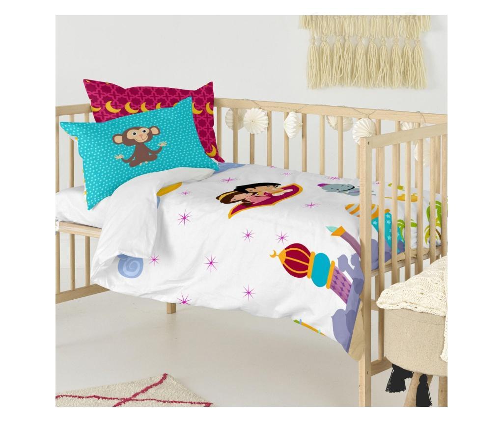 Posteljina za krevetić Magic Rug Uni