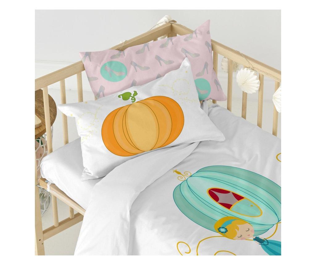 Posteljina za krevetić Pumpkin Uni