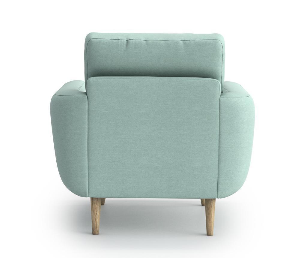 Harris Aquamarine Fotel