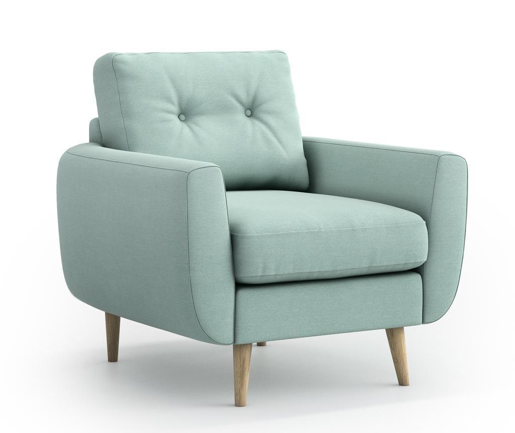 Fotelja Harris Aquamarine