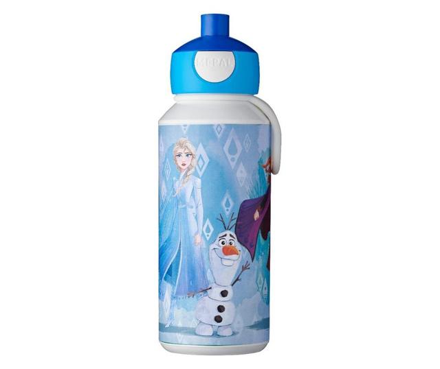 Sticla Campus Frozen 2 400 ml