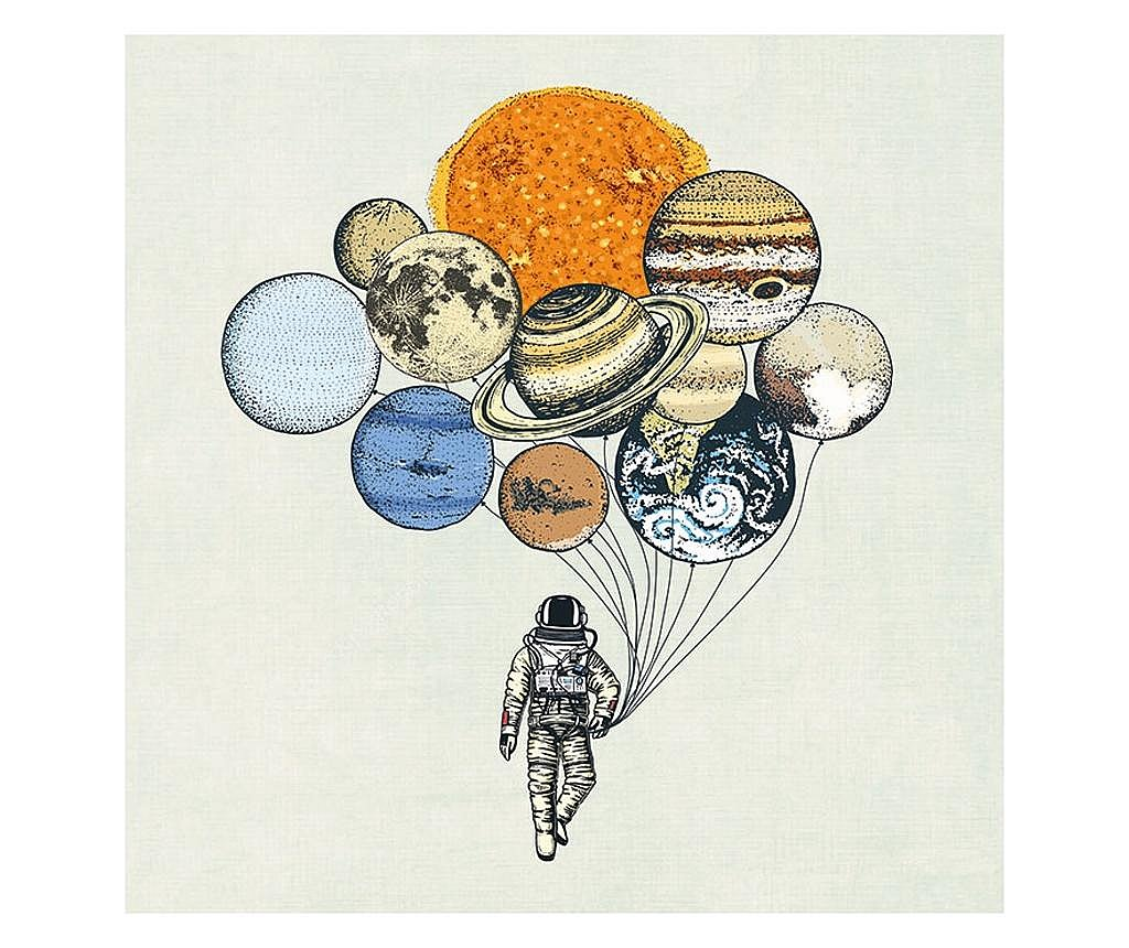 Tablou Planets