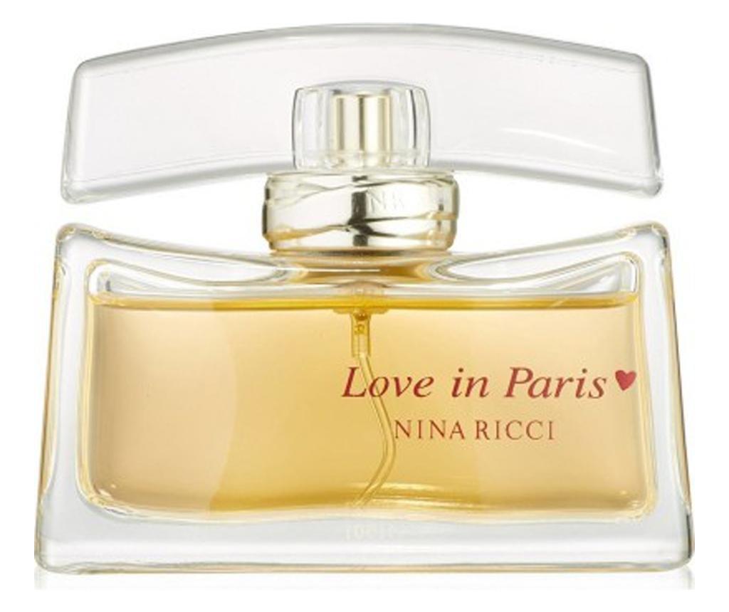 Love in Paris Eau de Parfum 30ml