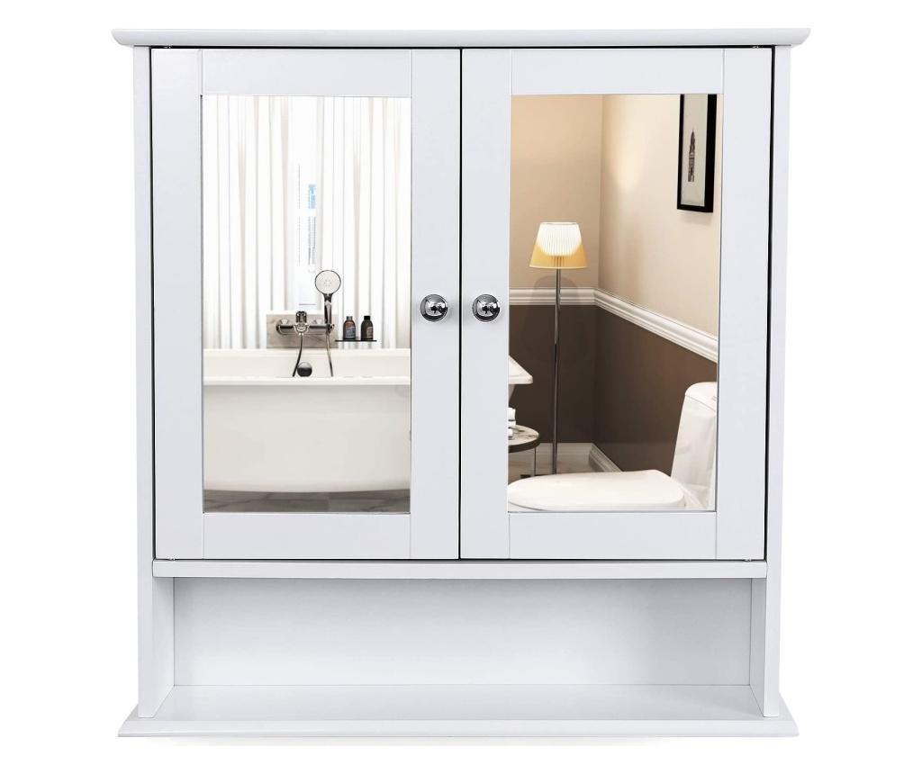 Gabinetka z lustrem