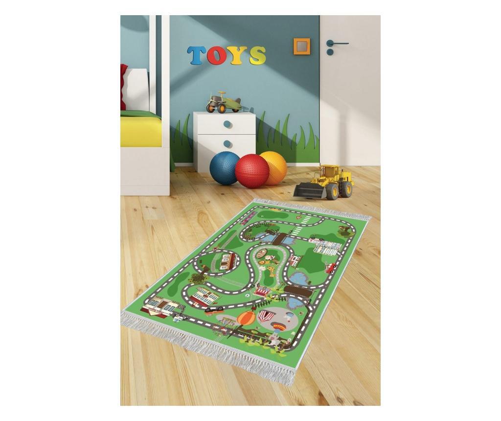 Dječji tepih  80x200 cm