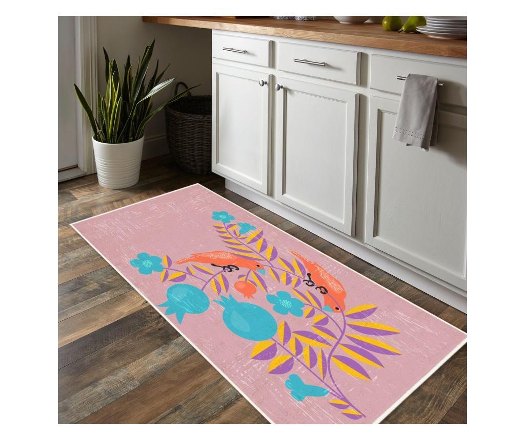 Koberec do kuchyně  80x200 cm