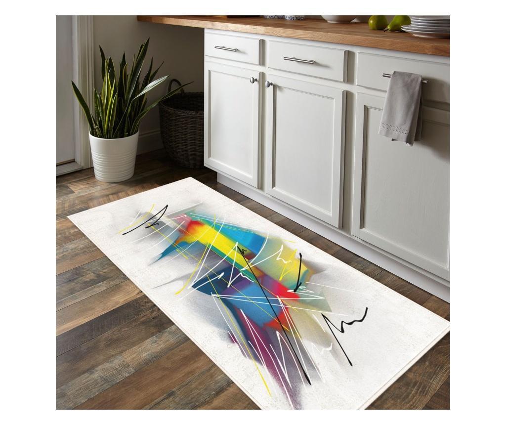 Dywan kuchenny  80x150 cm