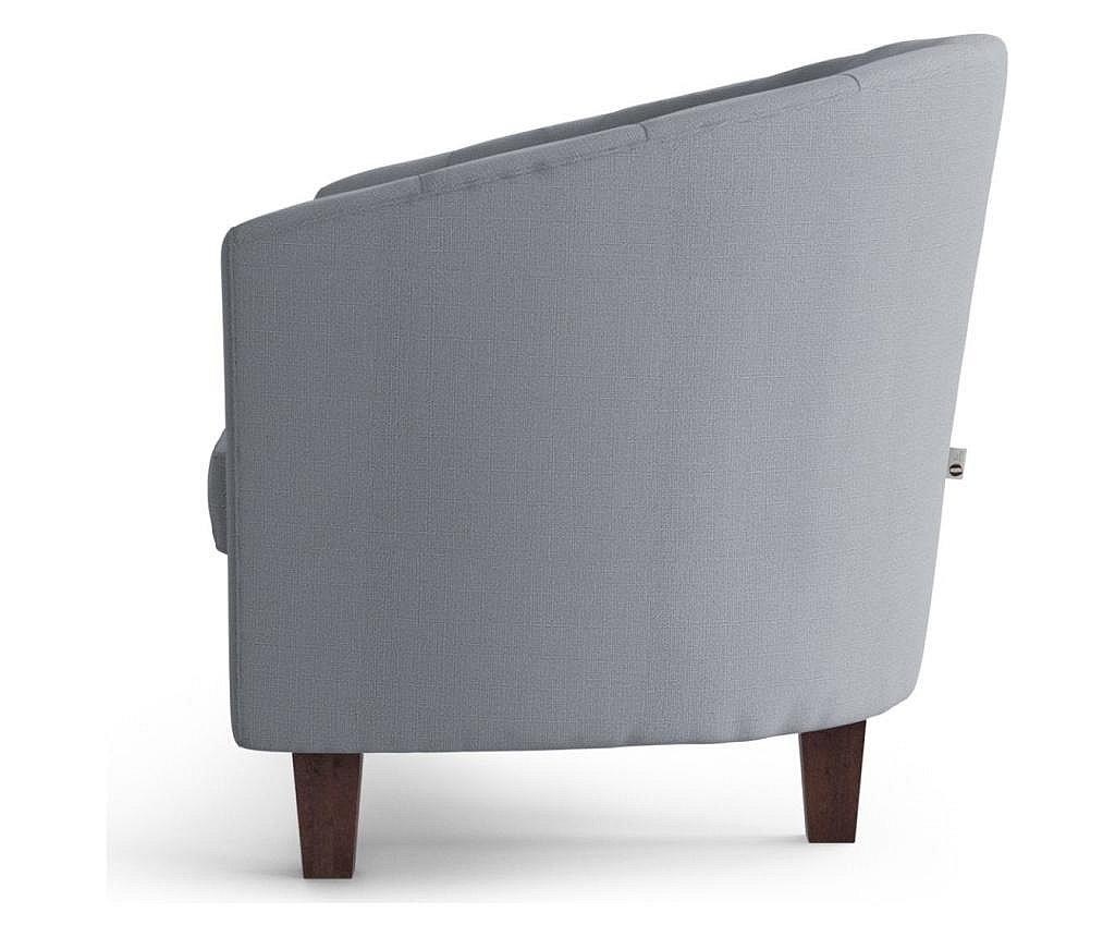 Sofa dvosjed Picpus Light Grey