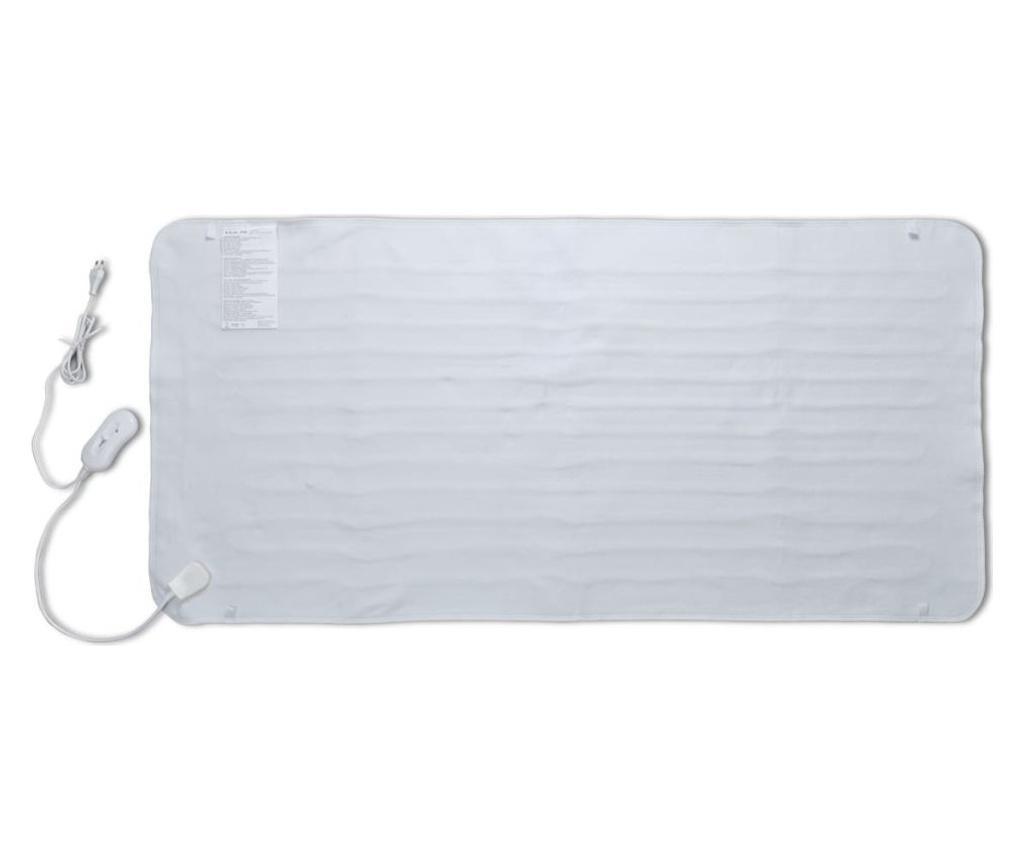 Elektrická polyesterová dečka - 150 x 70 cm
