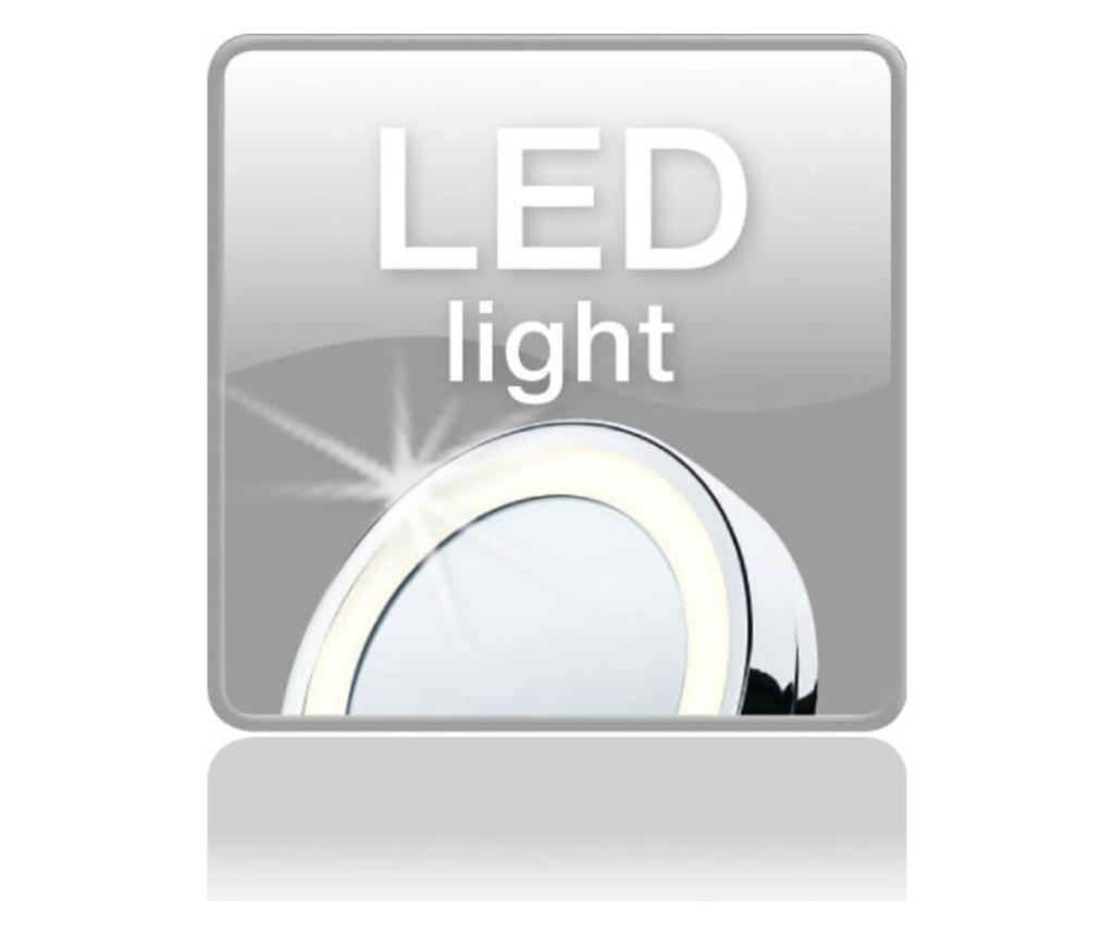 Beurer Oglinda iluminata pentru cosmetica, BS59, argintiu 584.10