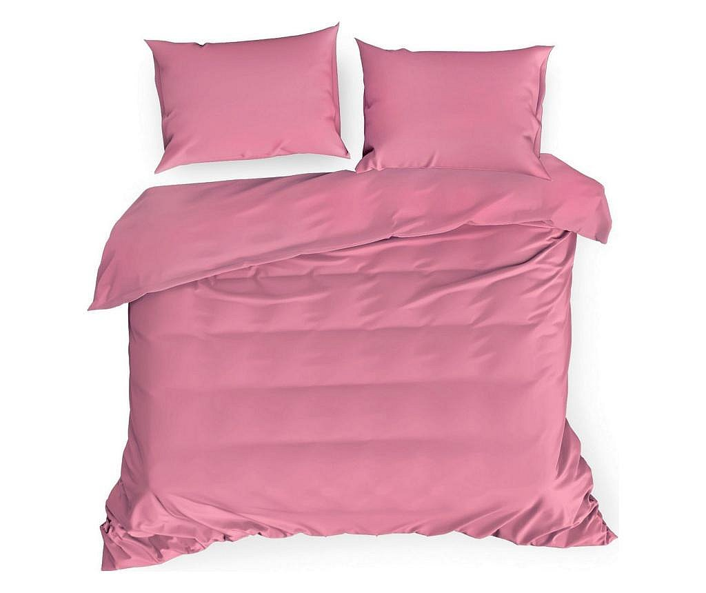 Set de pat Double Satin