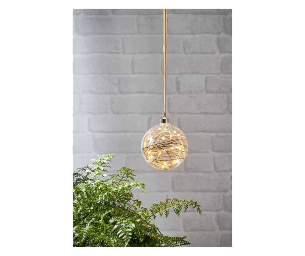 Viseći LED ukras Glow