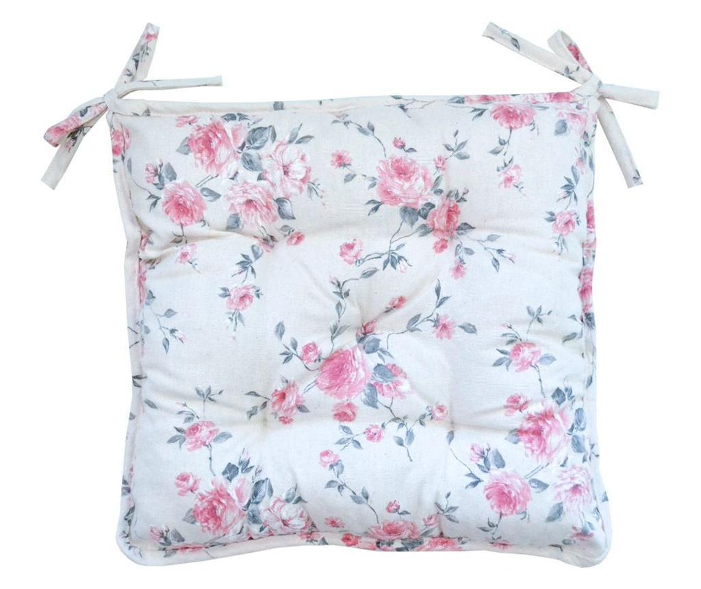 Jastuk za stolicu Bella 40x40 cm