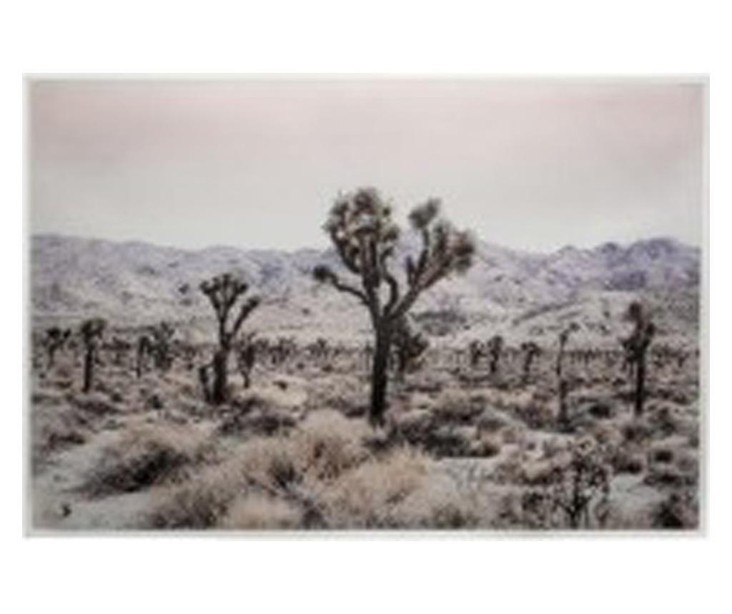 Tablou canvas Desert, 60x90 cm