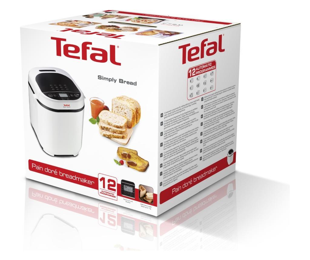 Tefal Pain Dore Kenyérsütőgép