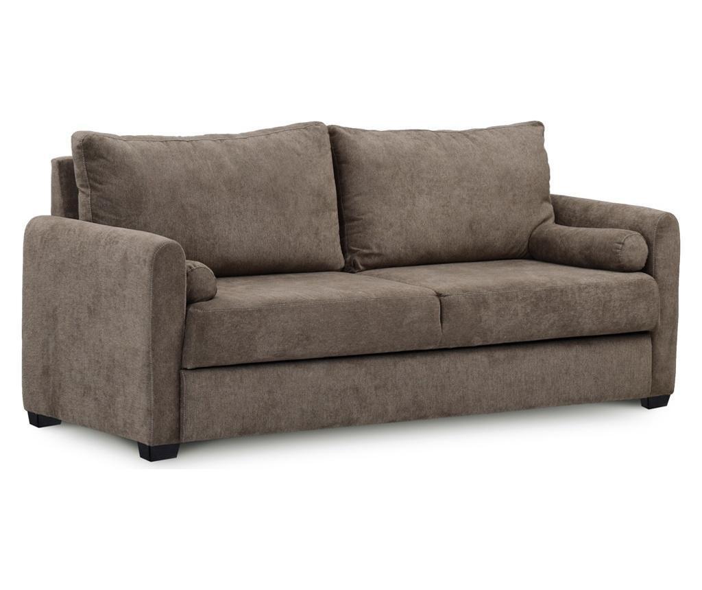 Canapea 3 locuri Sofia Biscotti