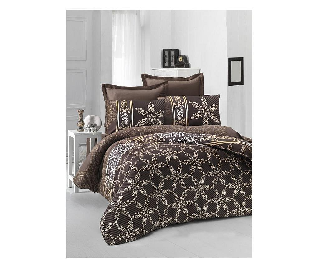 Set posteljina Double Satin Extra